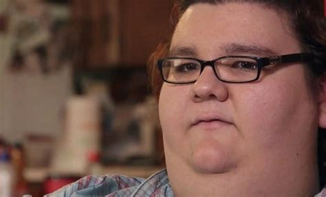 chay my 600 lb life now how chay on my 600 lb life fights for his life at 23