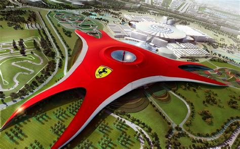 Price Of Ferrari In Dubai by Ferrari World Abu Dhabi Day Trip From Dubai With Transfer