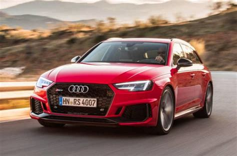 audi rs4 price new 2018 audi rs4 avant drive review prices specs and