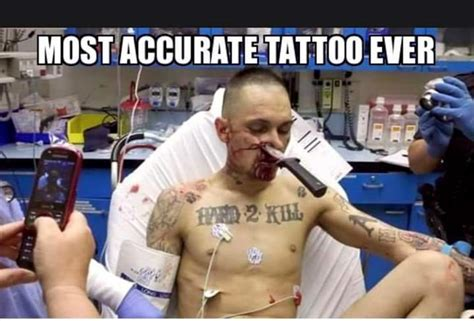 bad tattoo meme accurate meme meme and memes