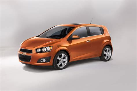 chevy sonic 2012 chevy sonic prices to start at 14 495 the torque