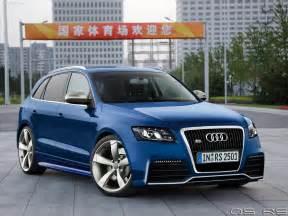 Audi Rs Q5 Audi Q5 Rs Pagenstecher De Deine Automeile Im Netz