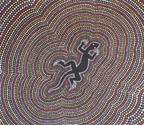 dot pattern aboriginal aboriginal dot painting information