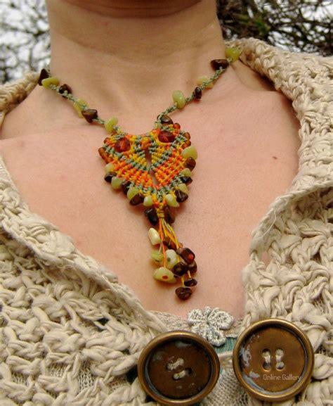 Bijuterii Handmade - colier tip bufnita handmade handmade bijuterii