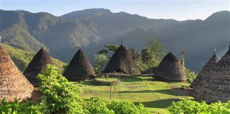 Tanda Jasa Seroja Timor Timor Ntt ini alasan sebenarnya program desa wisata di ntt ditiadakan aktual terhangat terpercaya