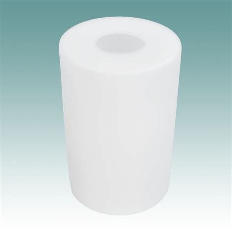 Cylindrical L Shade by 7839 S Satin White Cylinder Glass Shade Glass Lshades
