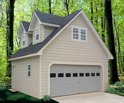 Plans For Garages With Living Quarters Above by Modular Garages With Apartment Garage Is
