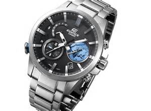 Casio Edifice Casio Edifice Eqb 600d 1a2 Watchuseek