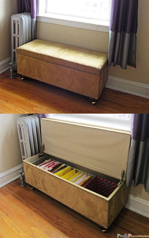 file cabinet bench 25 best ideas about filing cabinets on pinterest filing