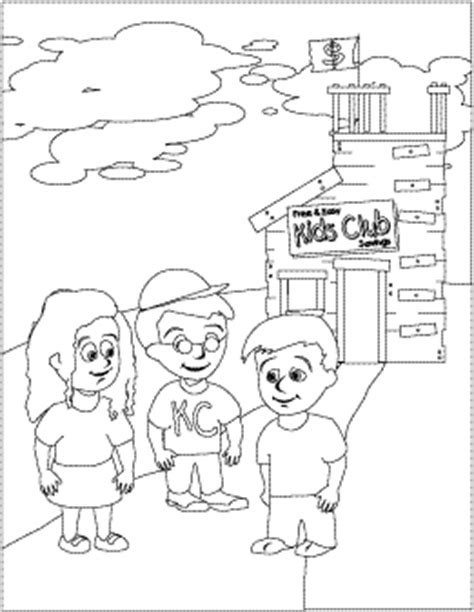bank printable coloring books coloring pages