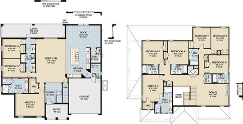 versailles florida floor plan solterra resort orlando new construction homes near disney