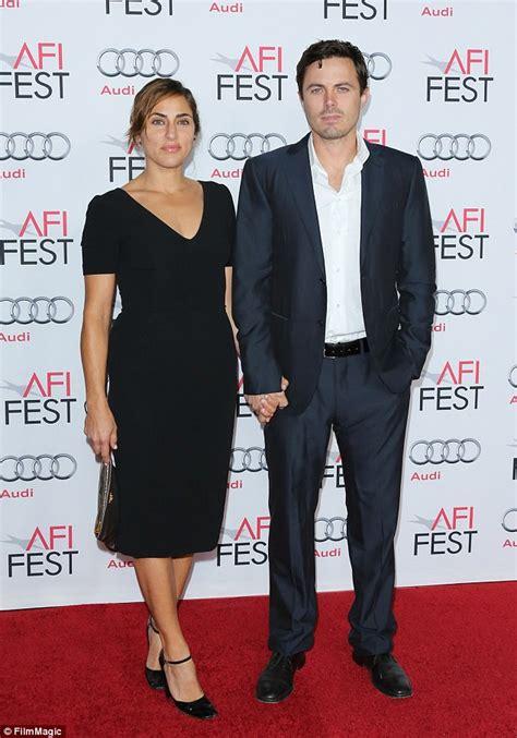 Affleck Regrets Engagement by Casey Affleck S Summer Files For Divorce