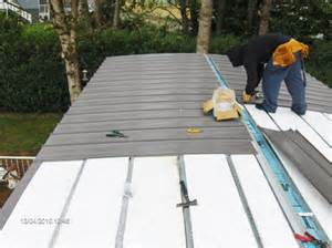mobile home roofing tristar roofing gutters