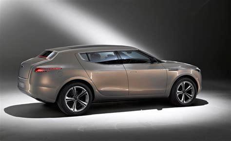 future aston martin future aston martin sports cars might be mercedes based