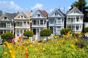 house san francisco painted homes san franciscophoto by ecker pantheon photography
