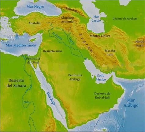 el oriente prximo en 8498926882 geograf 205 a del oriente pr 211 ximo