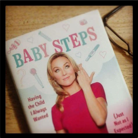 baby steps the child i always wanted just not as i expected books libro baby steps the child i always wanted just