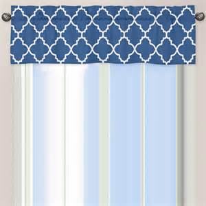Blue Valance Curtains Curtains Blue And White Decorate Our Home With Beautiful Curtains