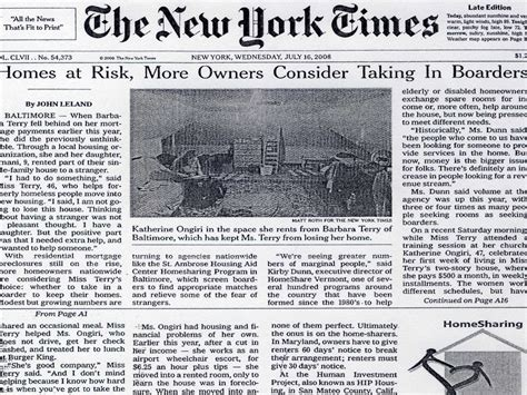 printable version of new york times mysterious ny times ad boosts the book thief business