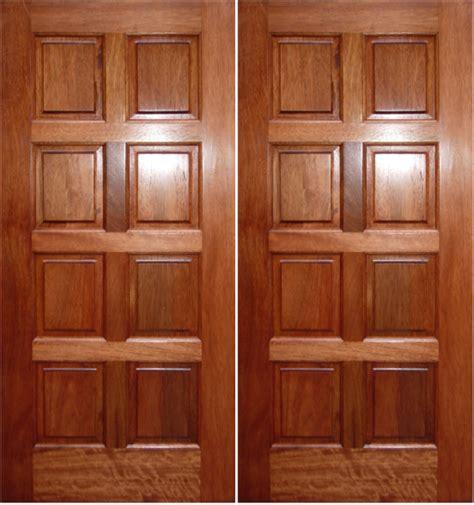 Double doors exterior doors mahogany wood doors door exterior