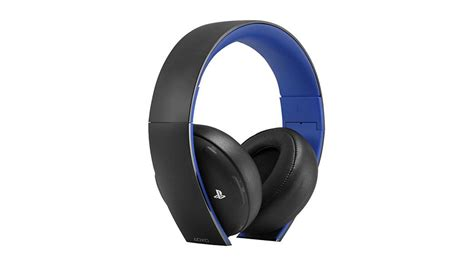 Headset Ps4 retailers list playstation 4 wireless headset ign