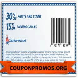 sherwin williams coupons 30 off 2017 2018 best cars