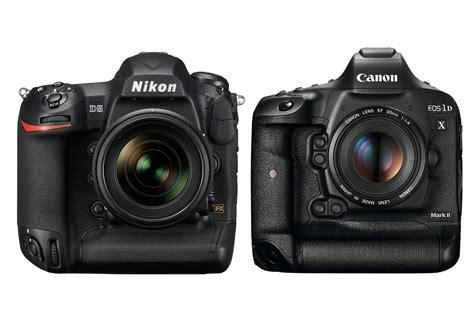 canon 1dx canon 1dx ii vs nikon d5 review digital photo pro
