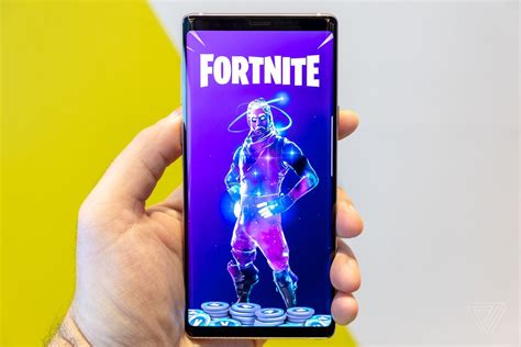 fortnite  android  launching today exclusively