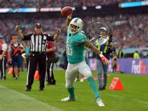 dolphins 53 predicting the receivers