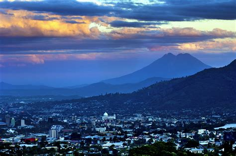 Search In El Salvador San Salvador Travel Lonely Planet