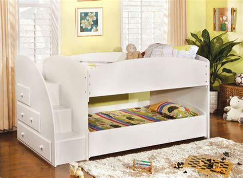 low twin bunk beds 10 low bunk beds solutions for low ceilings