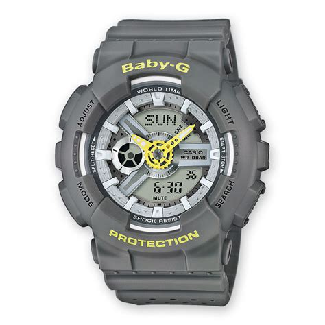 Bã Routensilien Shop by Ba 110pp 8aer Baby G Casio Shop
