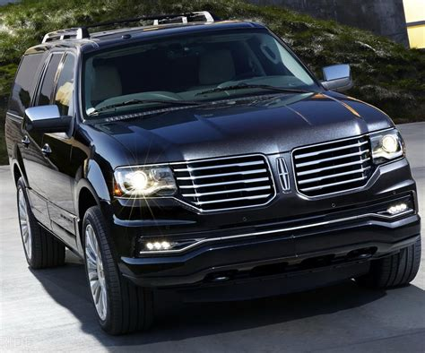 lincoln navigator back 2017 lincoln navigator price release date review