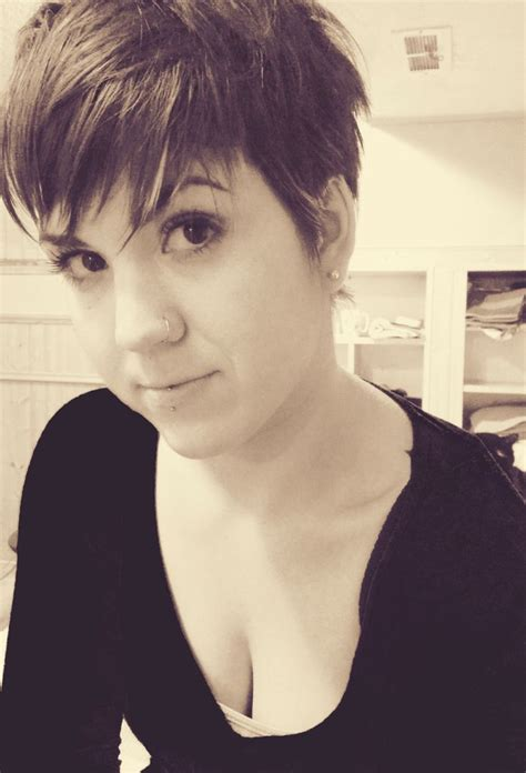history of the pixie cut pixie haircut history short pixie haircuts