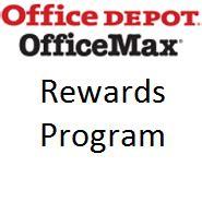 Office Depot Rewards Office Depot New Rewards Program 28 Images