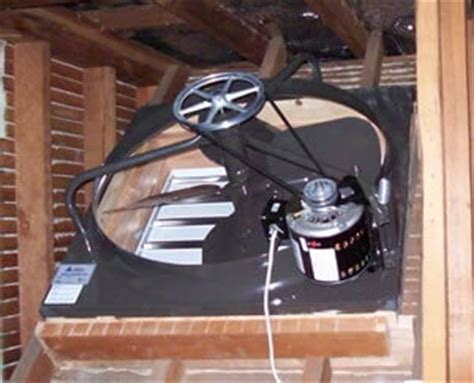 whole house fan vs attic fan benefits of adding an attic fan alair homes nanaimo