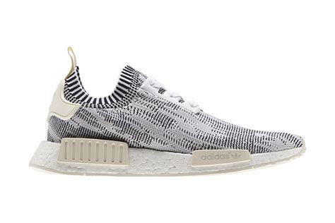 Adidas Nmd R1 Primeknit Glitch Pack Grey Authentic 1 adidas nmd r1 primeknit quot camo quot pack release info sneaker shouts