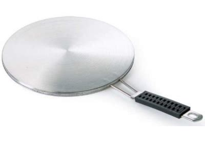 induction cooking interface disk mauviel interface disc for induction cooking 750000