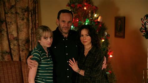clark gregg the road to christmas 4 weeks of christmas merry movies for the holiday season