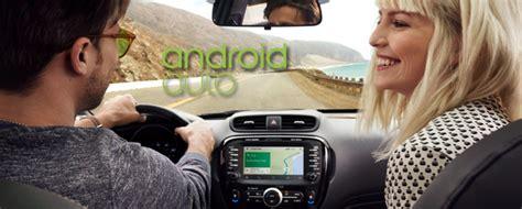 Rallye Auto Für Anfänger by Android Auto Bekommt Park Assistent Und Mehr