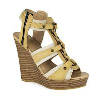 cry sale 25 wedges at novo shoes