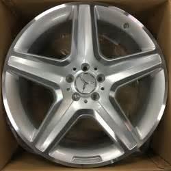 new 20 oem mercedes 2017 ml550 ml glc300 amg wheels
