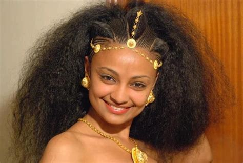 ethiopian traditional hair brad vidyo ethiopian eritrean braids and accessories kinky curls