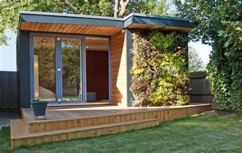 Garden Shed Living Room Garden Room In Kent Modern Garden Shed And Building