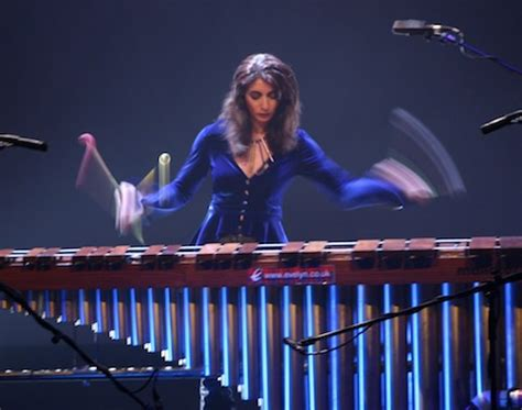 evelyn glennie how to truly listen talk video ted 10 great ted talks on music music motive