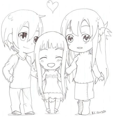 anime coloring pages sword art online sword art online coloring page colouring in pages