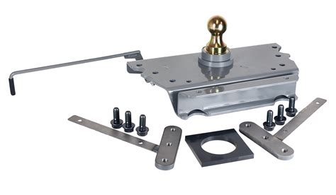 trailer hitch parts b w trailer hitches delivers aftermarket gooseneck