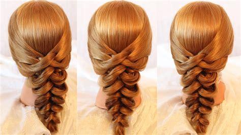 healthy hair fir 7 yr коса quot перекрёсток quot на резинках авторские причёски