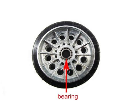 Mato 5 1 Steel Gearbox W Bearing mato 1 16 1 16 metal road wheels set with bearing for henglong t34 85 3909 1 rc tank in parts