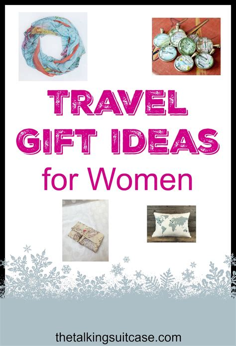 gift ideas women gift guide for female travelers l travel gift ideas for women